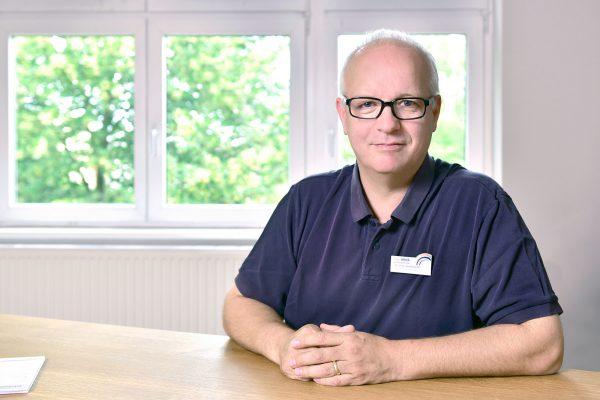 Dr. Peter Brinkbäumer